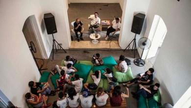 Photo of Feira de livros movimenta o Museu de Arte Moderna em Salvador