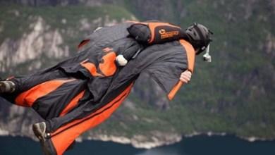 Photo of Chapada: Paraquedista conta porque cancelou salto em cachoeira de Livramento de Nossa Senhora