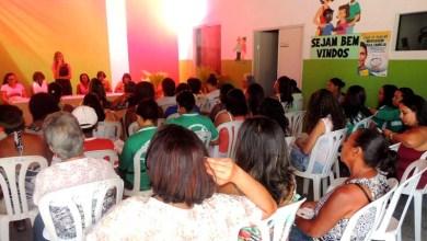 Photo of Chapada: Prefeitura de Boa Vista do Tupim realiza a primeira Conferência Municipal de Mulheres