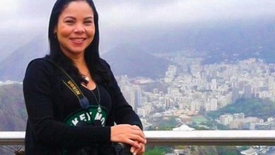 Photo of Jornalista sergipana morre durante passeio na Chapada Diamantina