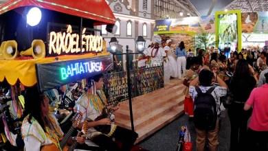 Photo of Bahia é destaque em feira internacional de turismo em São Paulo