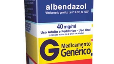 Photo of Anvisa interdita remédio contra infecções causadas por parasitas intestinais