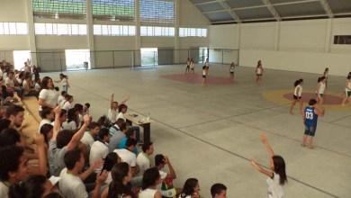 Photo of Chapada: Ifba Jacobina e colégio Aquarela organizam jogos e criam interação entre os alunos