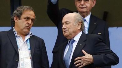 Photo of Ministério Público suíço abre processo criminal contra Blatter e envolve Platini