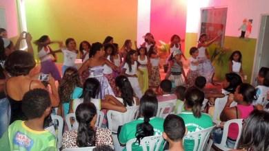 Photo of Chapada: Jovens debatem políticas públicas em conferência no município de Boa Vista do Tupim