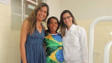 Photo of Chapada: Próteses dentárias são entregues à população de Boa Vista do Tupim
