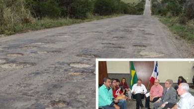 Photo of Estradas na Chapada Diamantina serão recuperadas pelo governo baiano para movimentar turismo