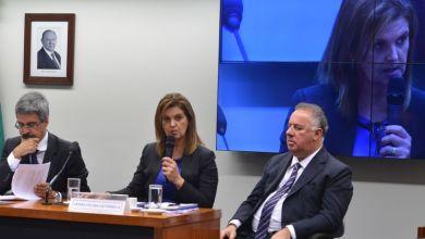 Photo of Venina Velosa confirma à CPI alertas sobre irregularidades na Abreu Lima