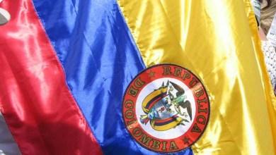 Photo of Mundo: Colômbia acusa Venezuela de invasão de espaço aéreo