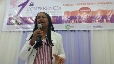 Photo of Conferências Municipais e Territoriais mobilizam mulheres nos quatro cantos da Bahia
