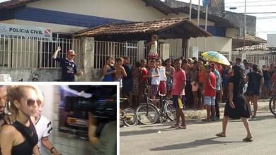 Photo of Brasil: Cantora Joelma, do Calypso, presta depoimento em delegacia no Pará