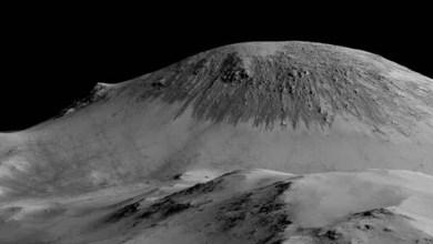Photo of Descoberta de água na superfície de Marte anima especialistas no Brasil