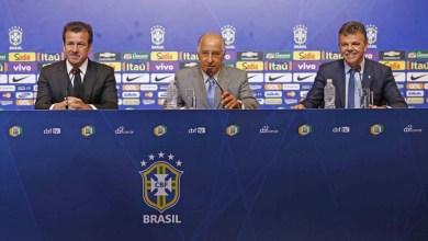 Photo of Dunga coloca Seleção na Copa 2018 e Neymar está fora da lista; atacante ainda pode ser convocado