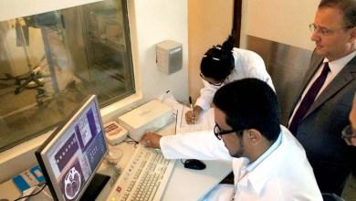 Photo of HGE e Hospital Roberto Santos recebem tomógrafo e ressonância magnética