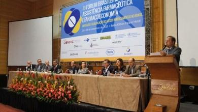 Photo of Política de industrialização do parque farmacêutico é destacada em Fórum
