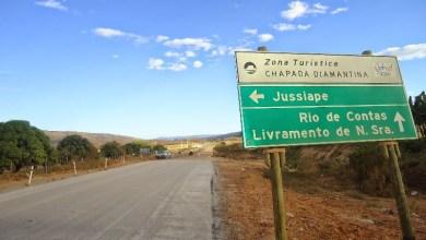 Photo of Chapada: Idoso é espancado na zona rural de Jussiape; roubo pode ter motivado crime