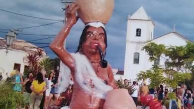 Photo of Chapada: Exposição de peças de papel machê narra história de Rio de Contas