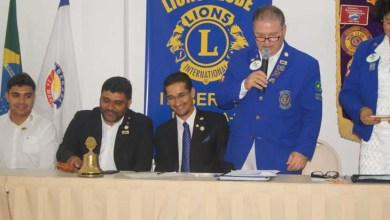 Photo of Chapada: Lions Clube de Itaberaba promove evento beneficente no dia 24