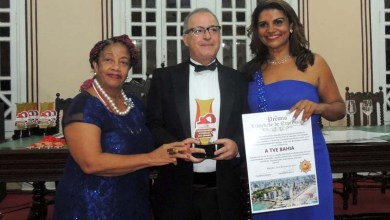 Photo of Prêmio Liberdade de Expressão de Mídia e Comunicação é entregue à TVE Bahia