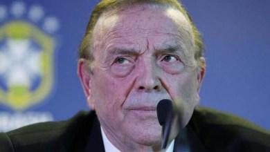 Photo of Ex-presidente da CBF concorda com extradição para os EUA, diz Justiça suíça