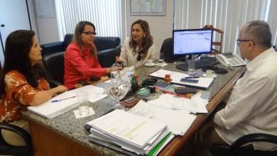 Photo of Chapada: Governo deve auxiliar Mucugê na recuperação de trecho da BA-142 e apoiar produção de leite