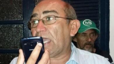 Photo of Chapada: Vice-prefeito de Jacobina detona administração de Rui Macedo