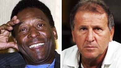 Photo of Ex-jogadores, Zico e Pelé devem falar na terça à CPI do Futebol
