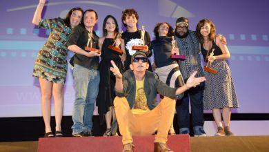 Photo of Big Jato foi o grande vencedor do 48º Festival de Cinema de Brasília