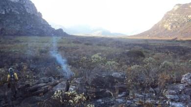 Photo of Chapada: Prefeitura de Mucugê diz que auxiliou os brigadistas no combate ao fogo