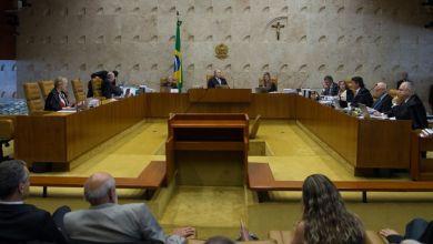 Photo of Supremo Tribunal Federal anula lei que criava restrições para novos partidos