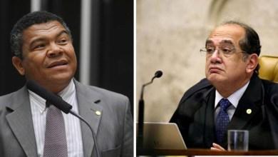 "Photo of Valmir chama a defesa de Gilmar Mendes sobre doação empresarial de ""completo absurdo"""