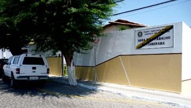 Photo of Sistema é instalado na Vara do Trabalho em Itaberaba e deve acelerar processos da Chapada Diamantina