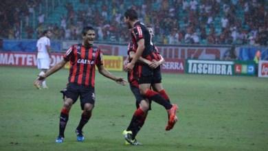 Photo of Vitória vai disputar Copa Sul-Americana 2016; Coritiba será o adversário