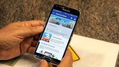 Photo of Nova versão do aplicativo do Detran amplia serviços ao cidadão