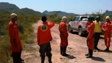 Photo of Chapada: Brigada composta por assentados ajuda a controlar incêndio na região de Mucugê