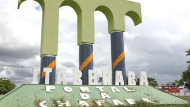Photo of Chapada: Corretor de imóveis em Itaberaba é preso por apropriação indébita