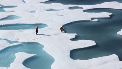 Photo of Mundo: Nasa vai estudar efeitos das mudanças climáticas na região do Oceano Ártico