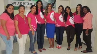 Photo of Chapada: Prefeitura de Boa Vista do Tupim adere ao movimento 'Outubro Rosa'