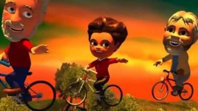Photo of Lula, Dilma e Jaques Wagner aparecem voando de bicicleta em vídeo de animação