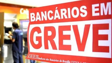 Photo of Bancos podem parar as atividades a partir da próxima terça em todo o país