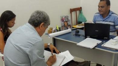 Photo of Chapada: Sema apresenta projeto de recuperação dos rios de Boa Vista do Tupim