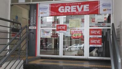 Photo of Brasil: Bancários param e consumidores devem procurar alternativas para pagar contas