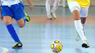 Photo of Chapada: Etapa de Campeonato Baiano de Futsal acontece de 16  a 18 em Seabra