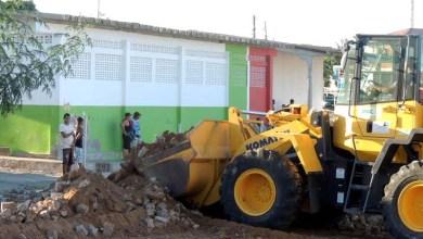 Photo of Chapada: Prefeitura de Boa Vista do Tupim recupera feira livre da cidade