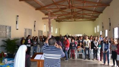 Photo of Chapada: Santas Missões acontecem na paróquia de Souto Soares desta sexta à domingo