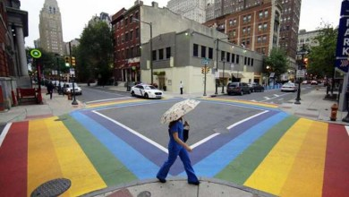 Photo of LGBT: Salvador terá faixa de pedestres com as cores do arco-íris