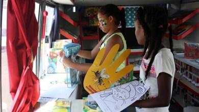Photo of Cachoeira: Literatura, artes cênicas e música negras estarão presentes na Flica