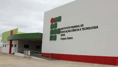 Photo of Chapada: Apresentações de trabalhos movimentam a quarta-feira no Ifba de Seabra