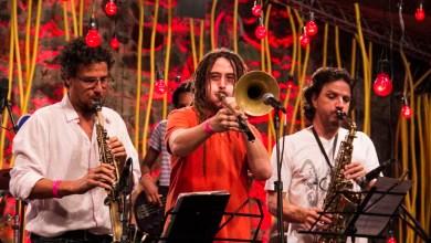Photo of Salvador: Jam no MAM recebe Ricardo Herz Trio em sessão especial de improvisações