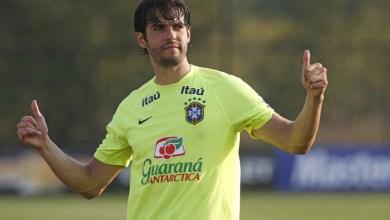 Photo of Coutinho se lesiona e é cortado da seleção; Kaká é convocado